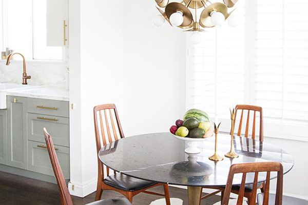 Look No Further: 11 Affordable Kitchen Tables Under $500