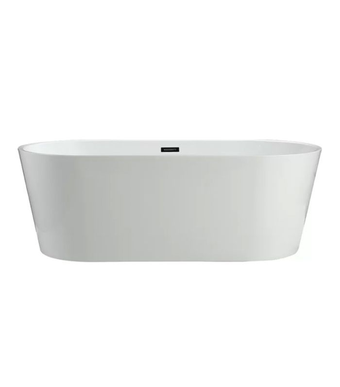 Vinnova Lumina Soaking Bathtub