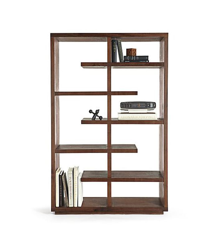 Ideas on How to Divide a Room Bookcase