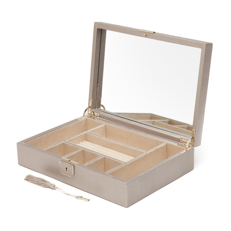 WOLF Palermo Medium Jewelry Box
