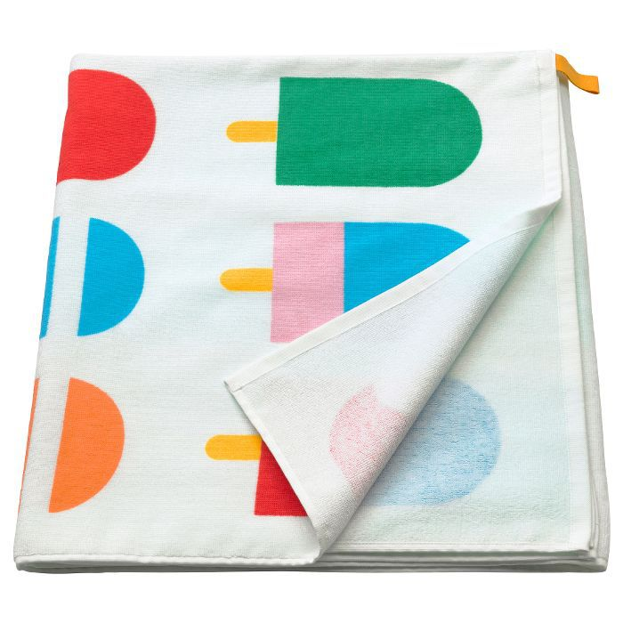 IKEA Beach Towel