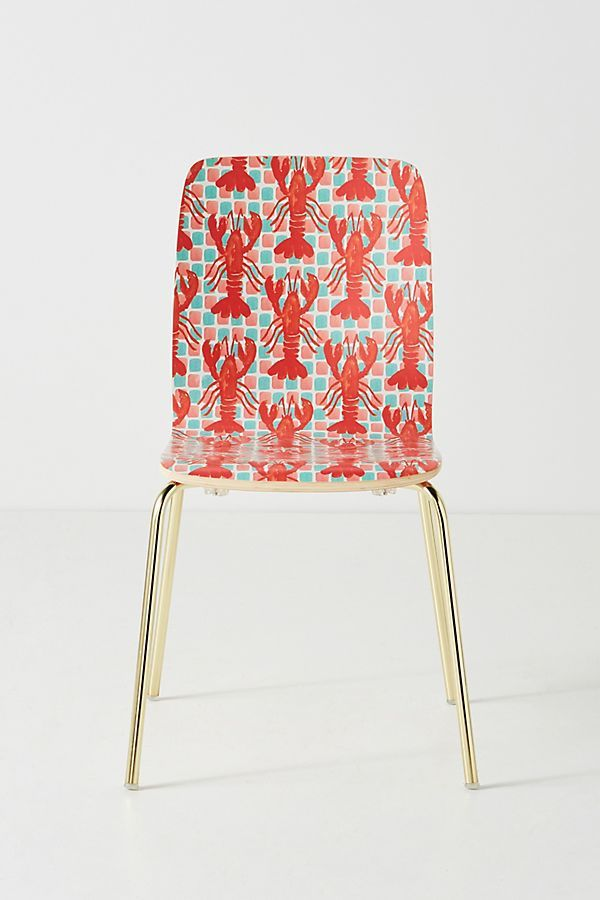 Kendra Dandy Tamsin Dining Chair