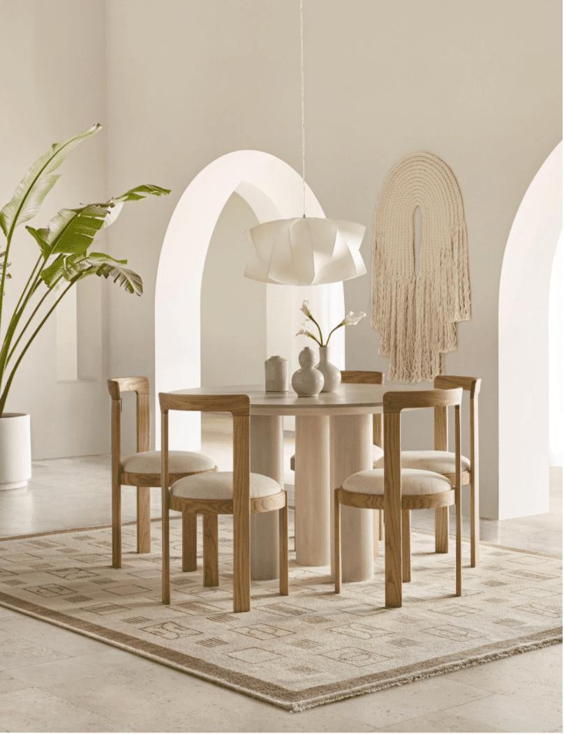 Tobie Dining Chair (Set of 2)