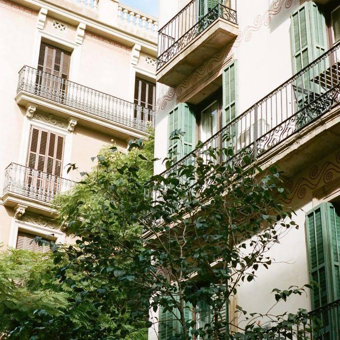 Mejores zonas para alojarse en Barcelona: Raval