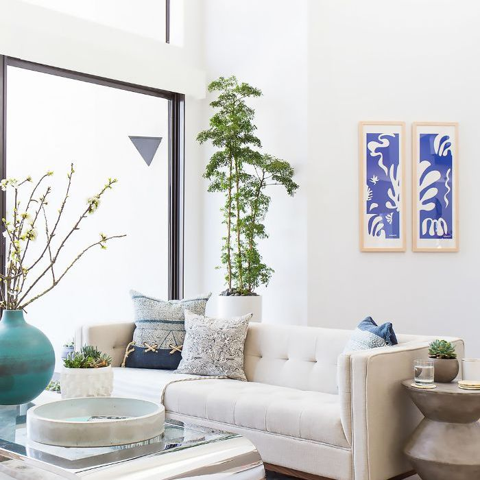 The Before And After Los Angeles Condo Tour You Have To See