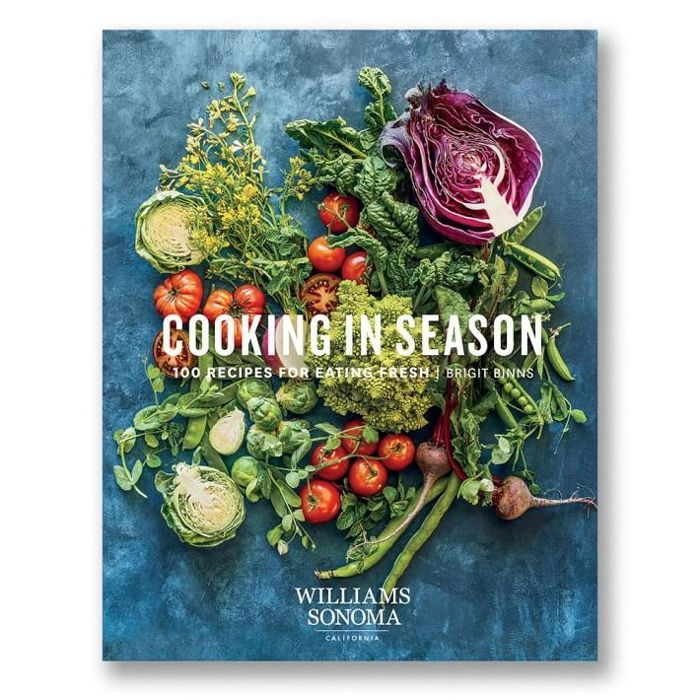 Cooking in Season Cookbook