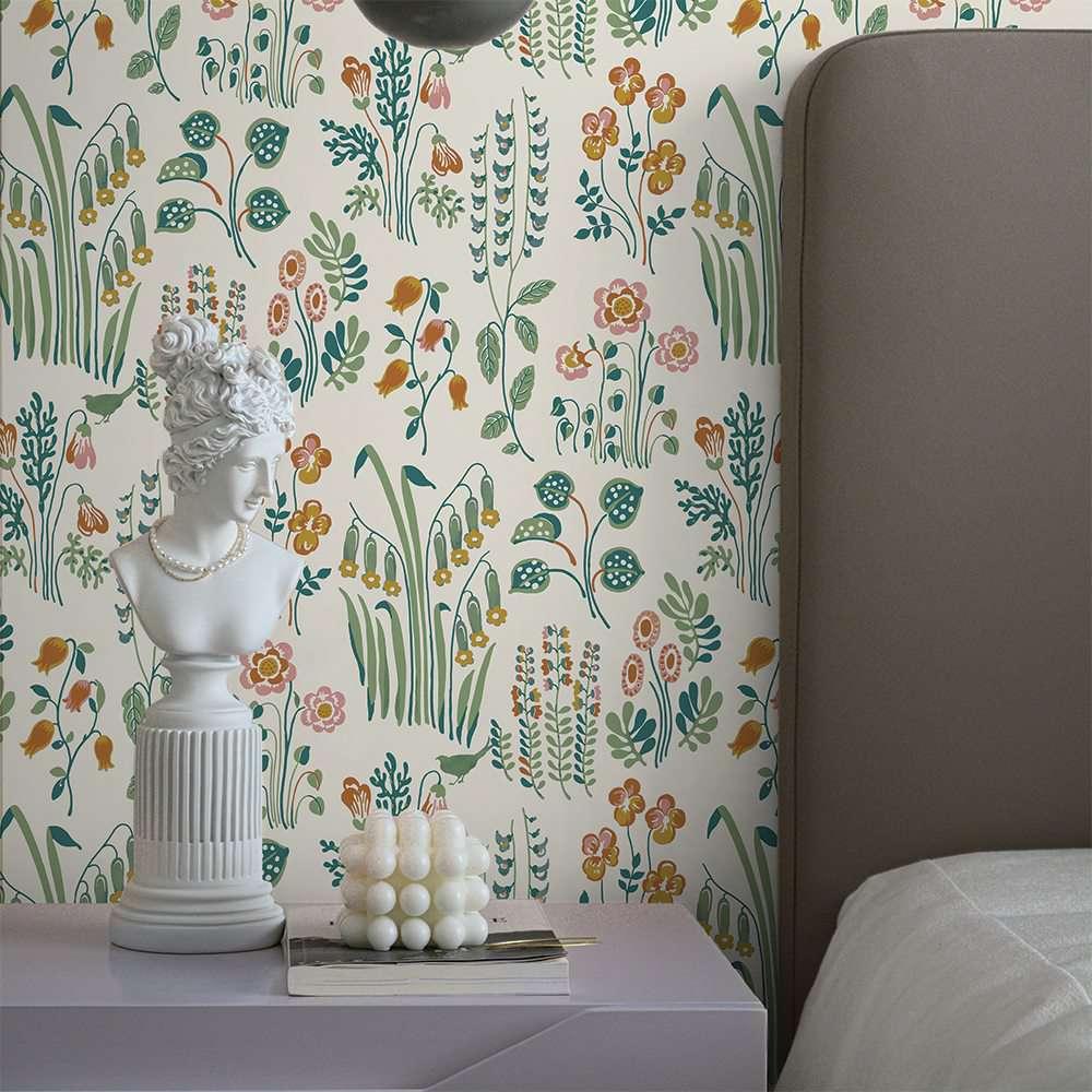 tallulah belle wallpaper