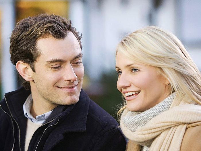 romantic Holiday movies