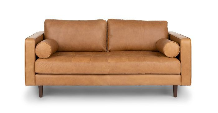 Article Sven Sofa—How to Decorate a Small Living Room