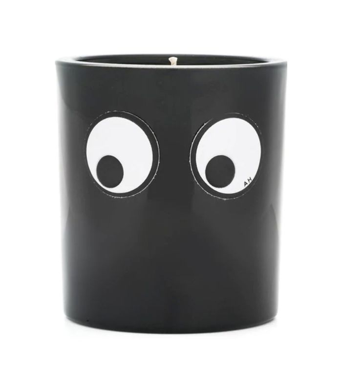 Anya Hindmarch Coffee Small Candle
