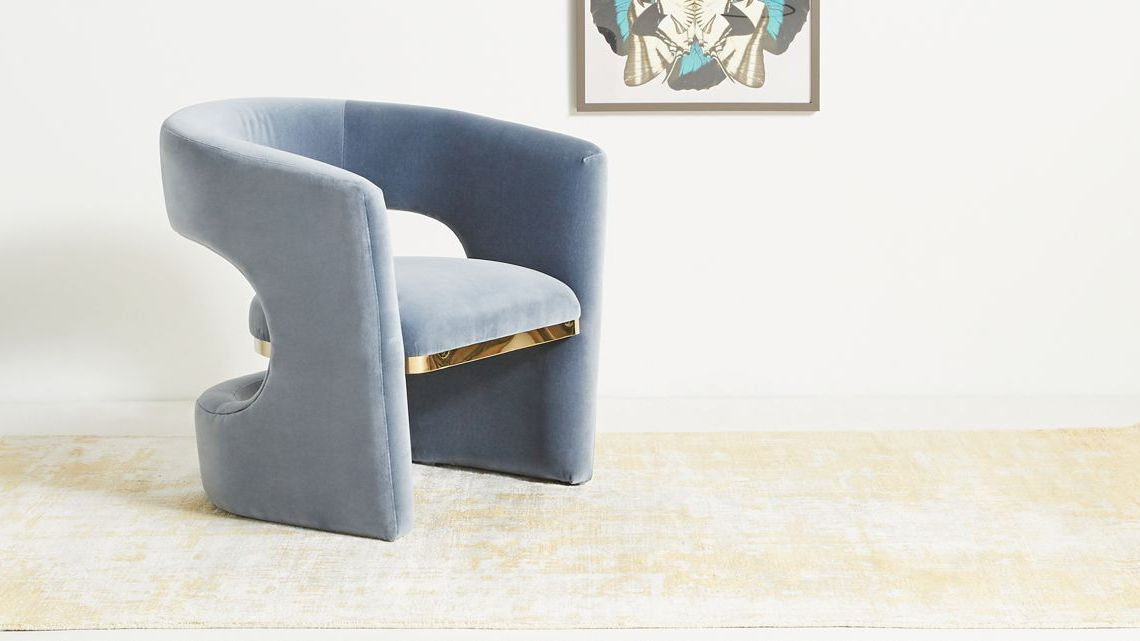 The 12 Best Small Bedroom Chairs Of 2021