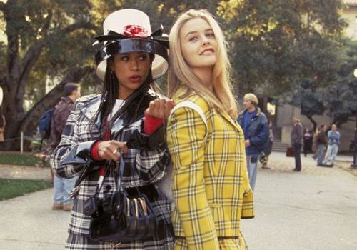 Clueless—Fashionable Movies