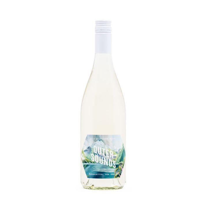 Winc 2018 Outer Sounds Sauvignon Blanc