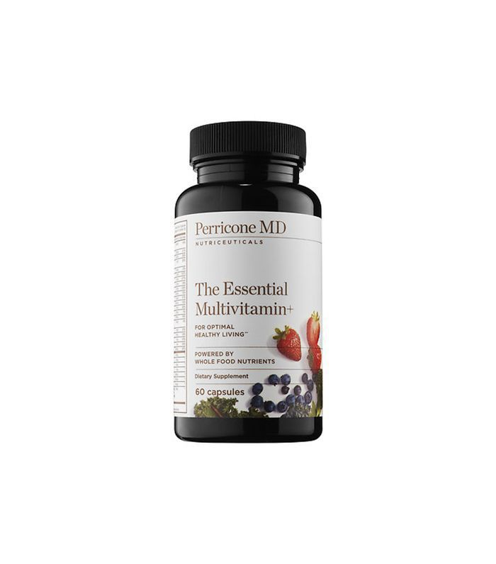 The Essential Multivitamin+ 60 Capsules