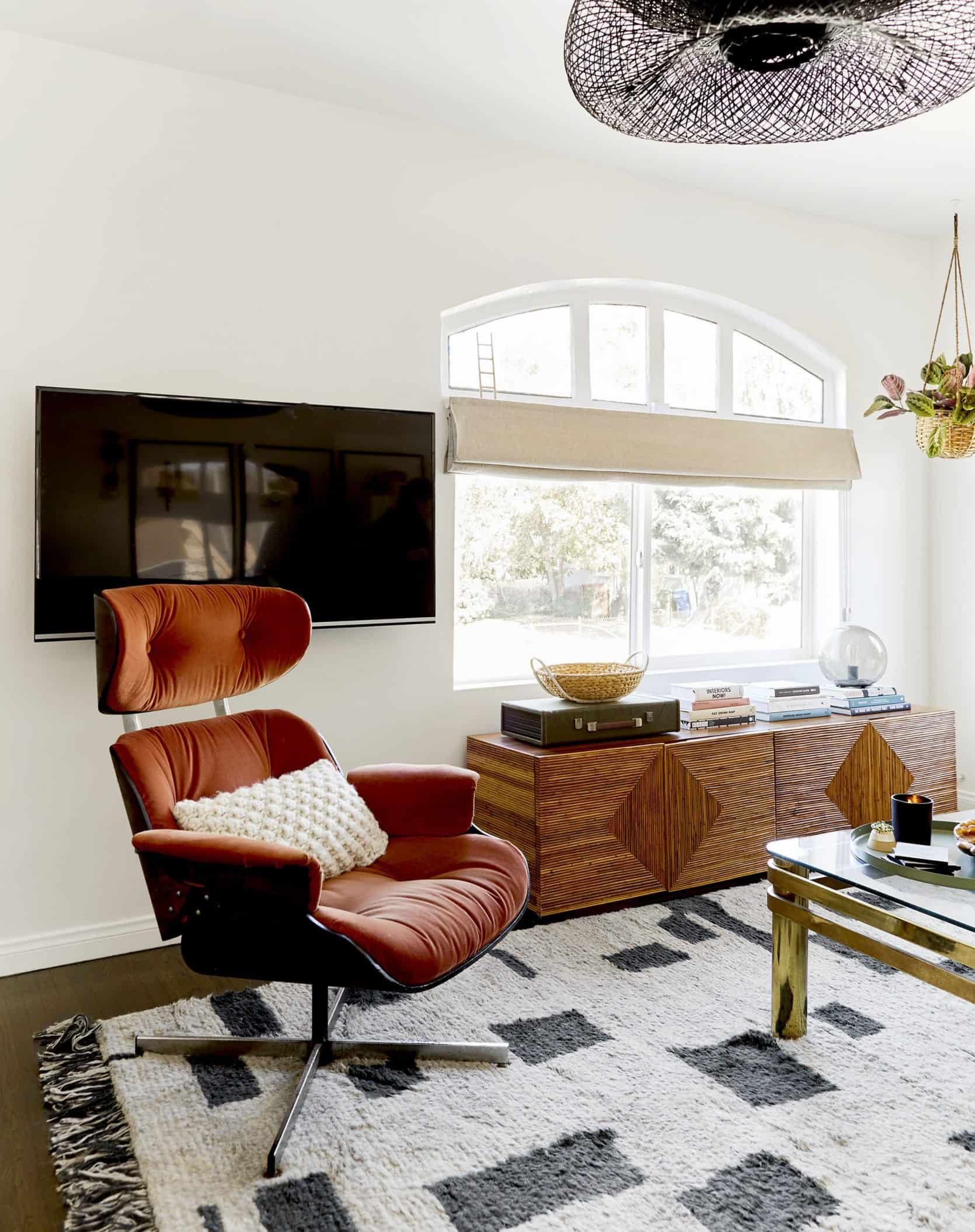 20 Stylish Media Rooms That Are a Far Cry From a Dingy Basement