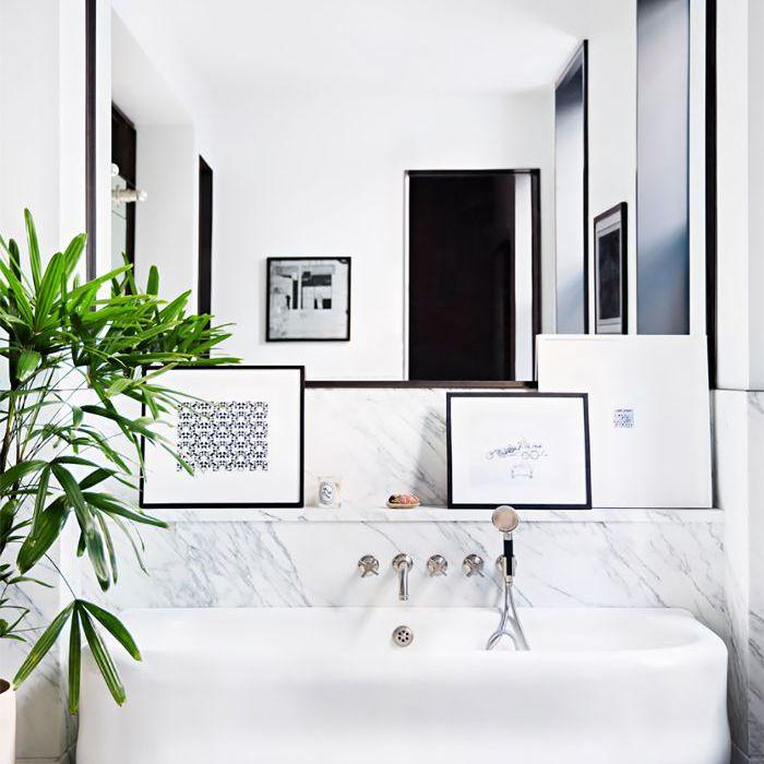 Bathroom Ideas — Layout