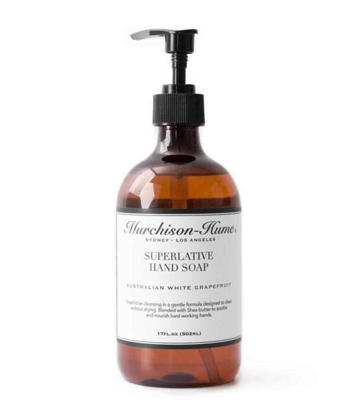 Murchison-Hume Original Fig Superlative Hand Soap