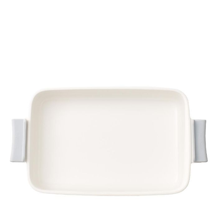 Clever Cooking 11.75 Rectangular Baking Dish with Lid