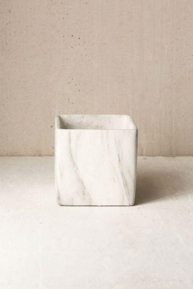 Marble Shape Planter