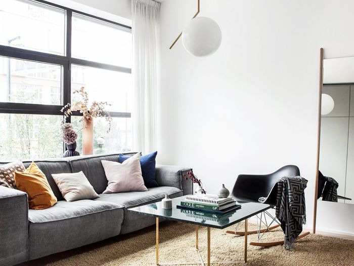 17 Pieces Of Small Living Room Furniture Your Space Needs