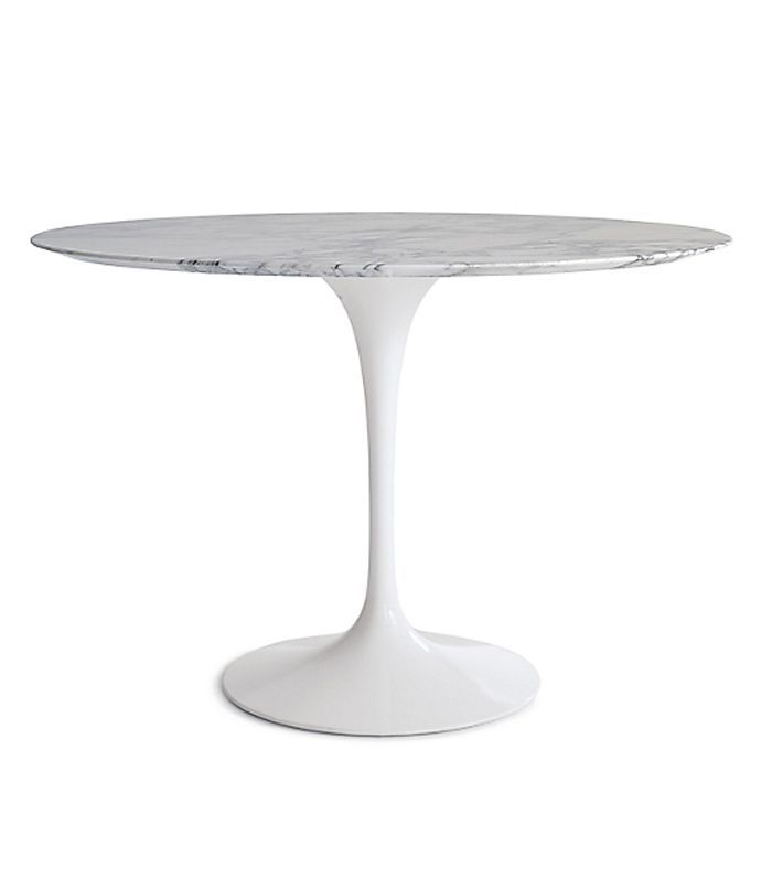 Saarinen Round Dining Table