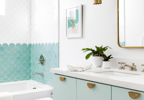 21 Stylish Mint Green Design Ideas To Try At Home