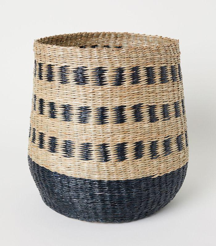 H&M Large Storage Basket