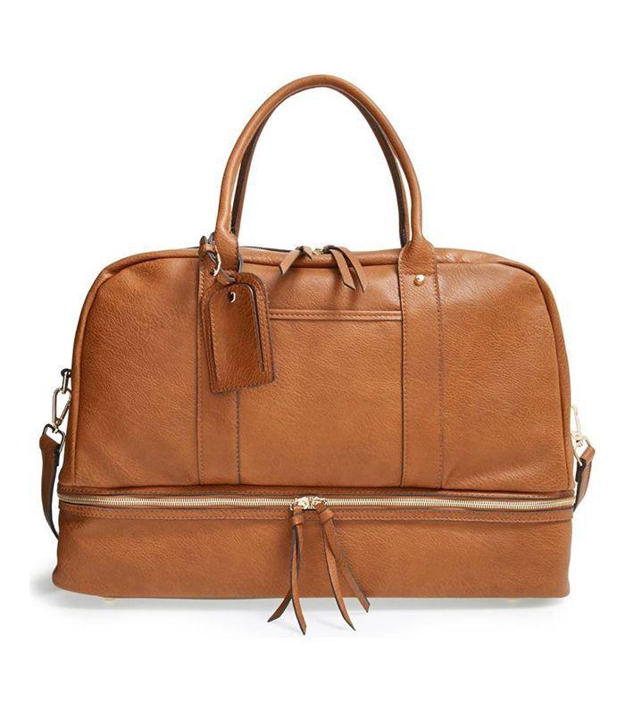 Mason Weekend Bag