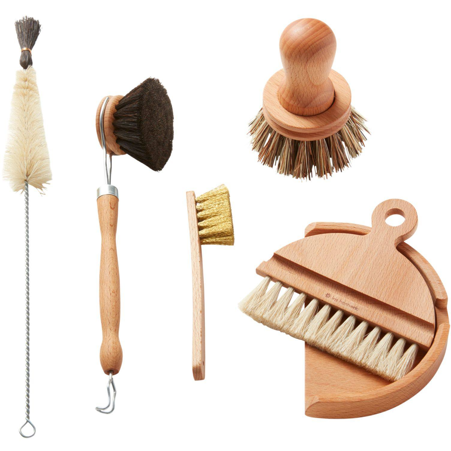 Wood Kitchen Tools