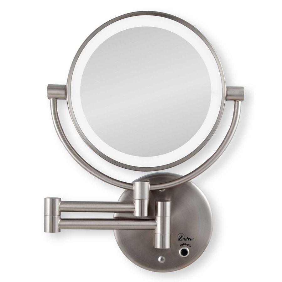The 8 Best Makeup Mirrors Of 2021, Best Vanity Mirror With Lights Canada