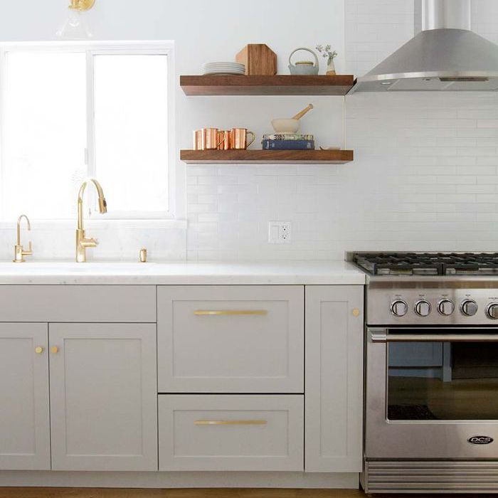These Are The 8 Best Kitchen Cabinet Paint Colors