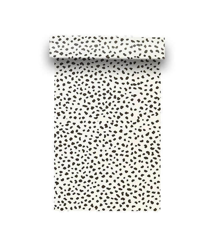 Chasing Paper Speckle Removable Wallpaper