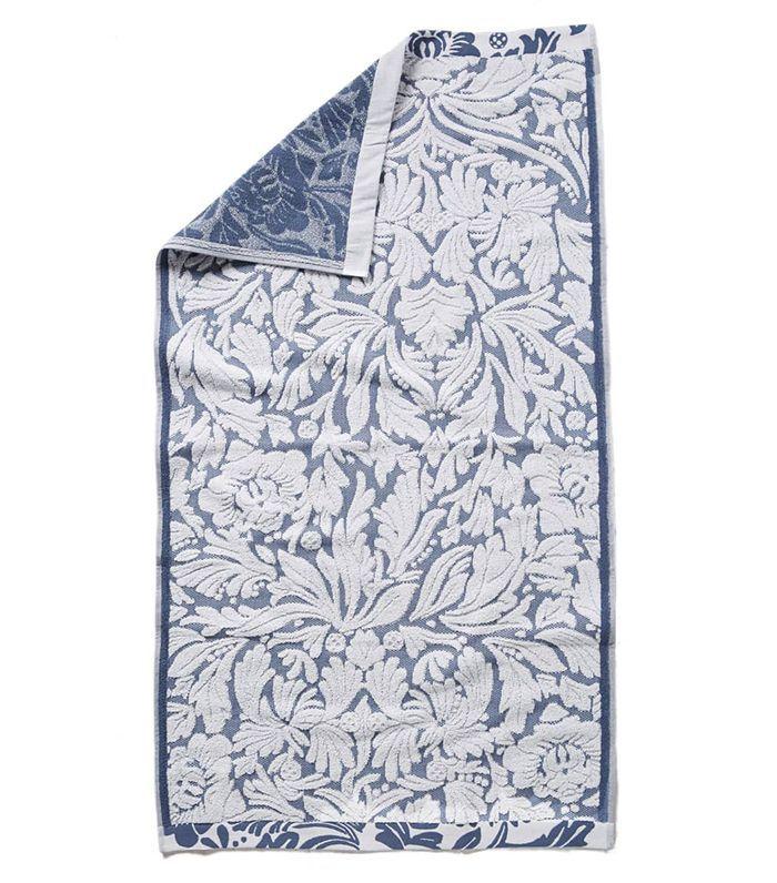 Anthropologie Mae Bath Towel