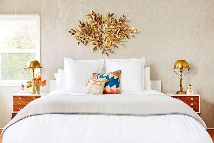5 Of The Best Celebrity Bedrooms We've Ever Seen