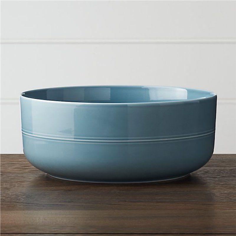 Bowl—Entryway
