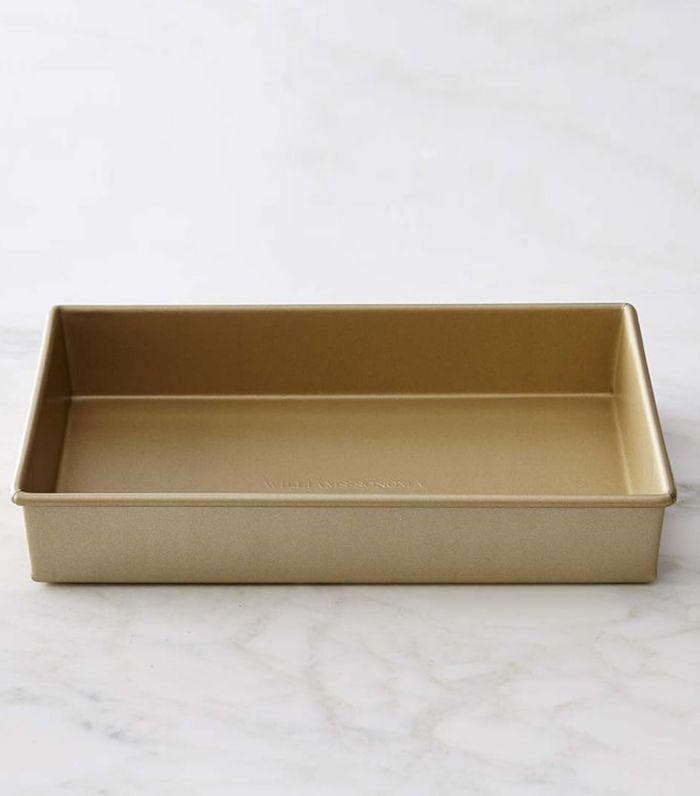 Williams Sonoma Goldtouch Nonstick Rectangular Cake Pan