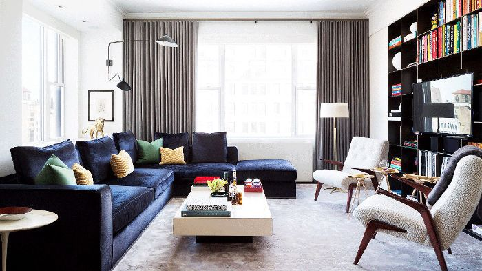 The Most Common Living Room Design Mistakes