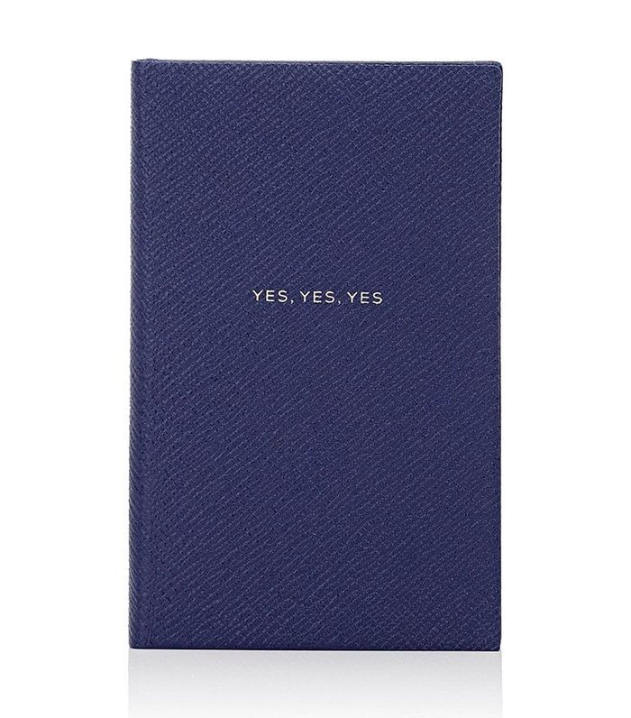 "Cuaderno Panamá ""Sí, Sí, Sí"""