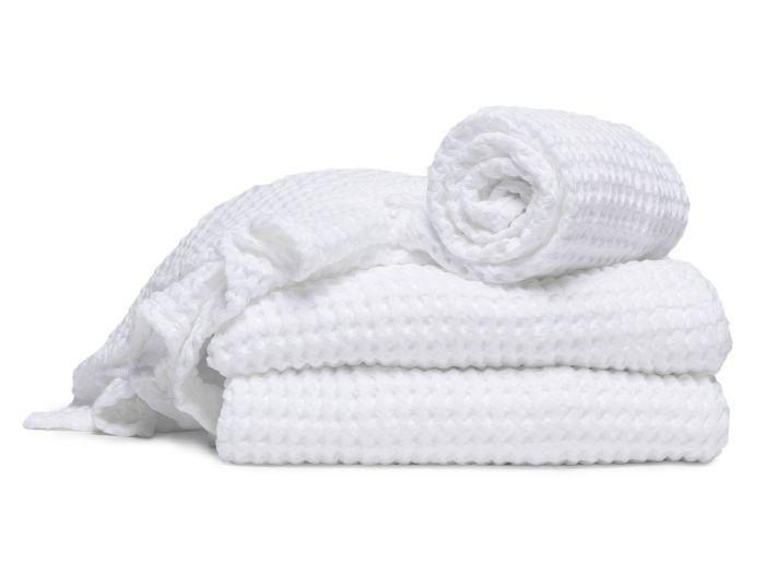 Parachute Waffle Towels Set