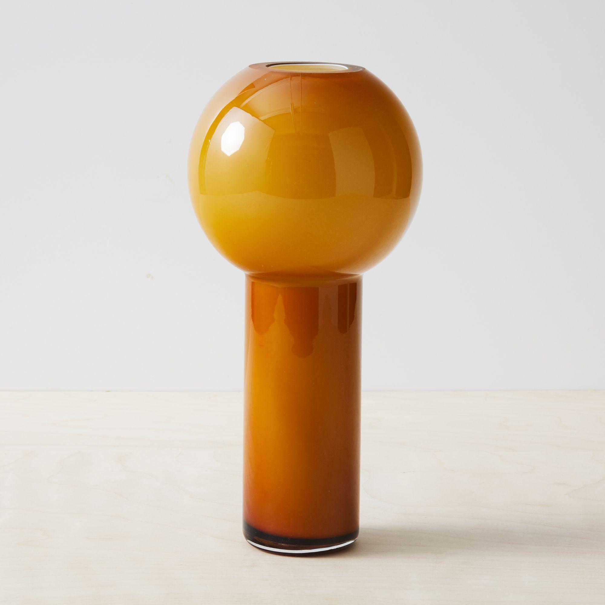 Bower bubble vase