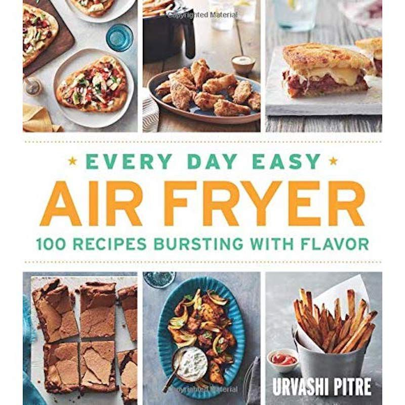 Every Day Easy Air Fryer—Best Air Fryer Cookbooks