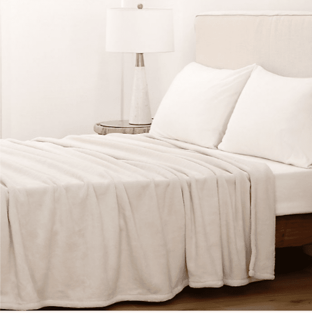Nestwell™ Supreme Softness Plush Blanket