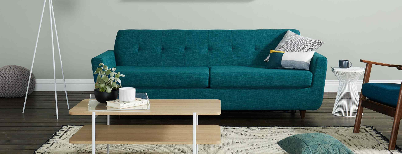Joybird Hughes Sleeper Sofa
