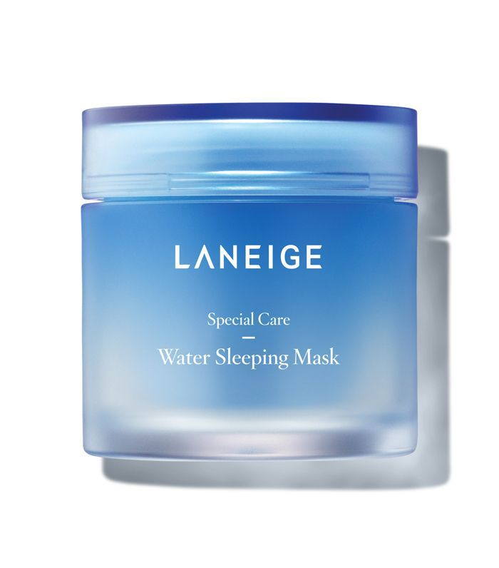 Water Sleeping Mask 2.3 oz/ 70 mL