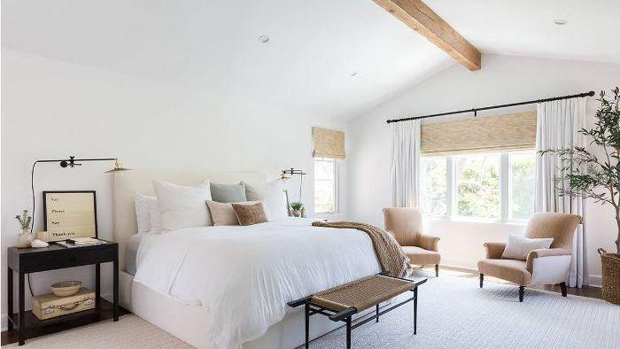 complementary color scheme in interior design ideas