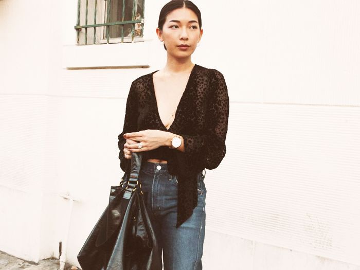 310afb4c85f1 7 First-Date Outfit Ideas That Exude Confidence