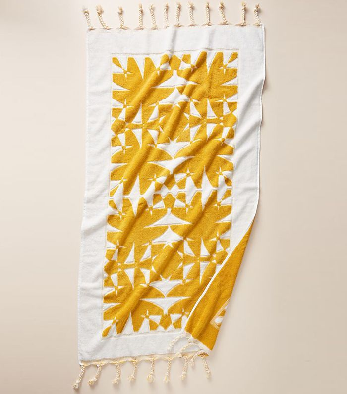 Brewer Bath Towel Collection
