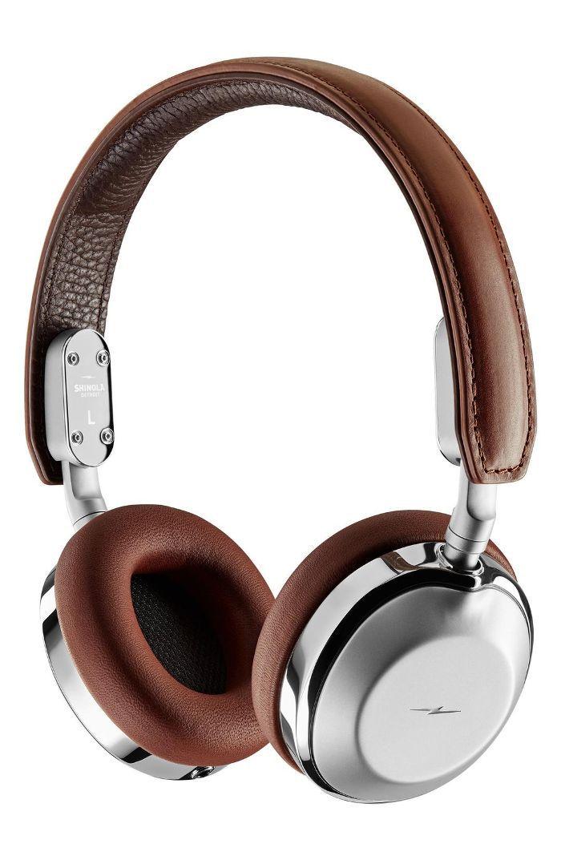 Canfield On-Ear Headphones