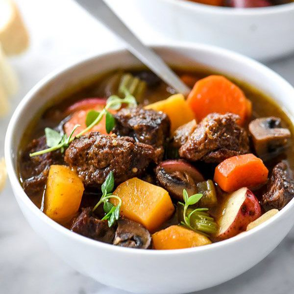 3 Beef Stew Crockpot Recipes to Welcome Fall the Right Way