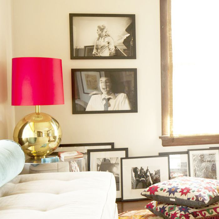 Eclectic Decorating Inspiration and Examples